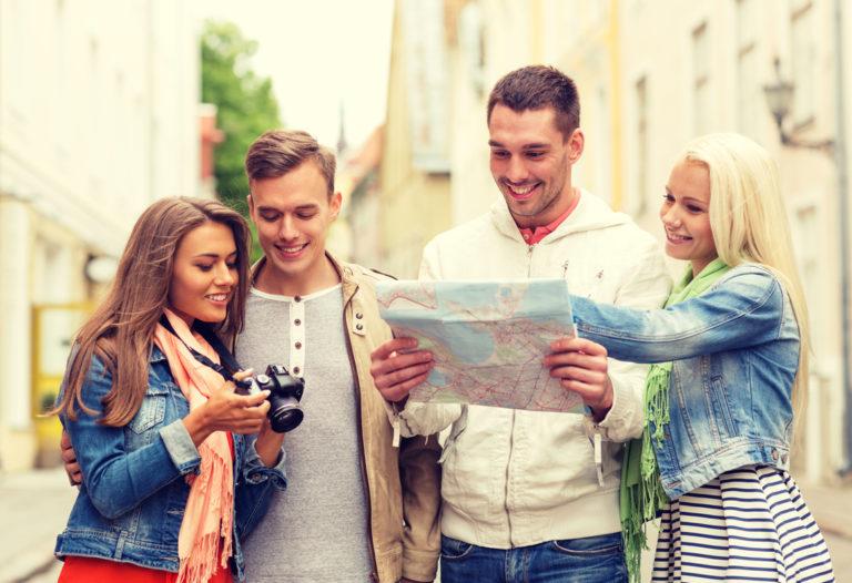 Vos services de guide touristique en ligne | quoifaireoualler.fr